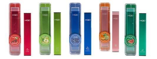 HQD Ultra Stick