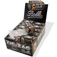 Сигаретная бумага  в рулонах Rolls
