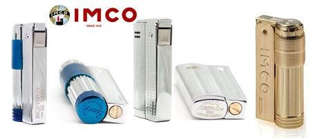 Зажигалки IMCO