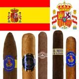Испанские сигары