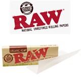 Сигаретная бумага RAW