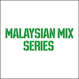 Malaysian mix by Danger
