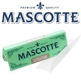Сигаретная бумага Mascotte