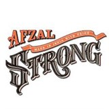 Afzal Strong