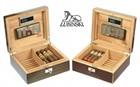 Для самых требовательных курильщиков сигар – хьюмидоры от итальянской компании Lubinski.