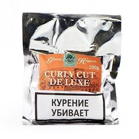 Трубочный табак Gawith Hoggarth Curly Cut de Luxe 100 гр - фото 11708
