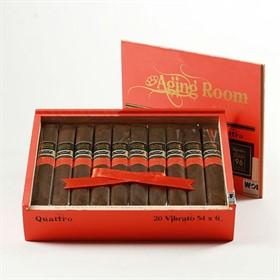 Сигара Aging Room Quattro Nicaragua Vibrato - фото 13147