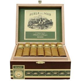 Сигара Perla del Mar Shade Robusto - фото 13439