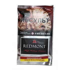 Сигаретный табак Redmont Indonesian Mild Halfzware 40 гр - фото 14503