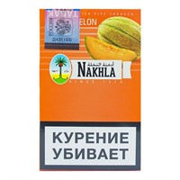 Табак для кальяна Nakhla SWEEY MELON (Сладкая дыня) 50 гр
