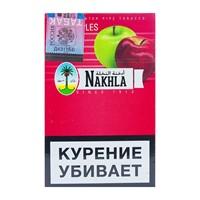 Табак для кальяна Nakhla TWO APPLES (Двойное Яблоко) 50 гр