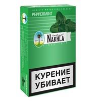 Табак для кальяна Nakhla Pepermint 50 гр