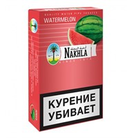 Табак для кальяна Nakhla WATERMELON (Арбуз) 50 гр