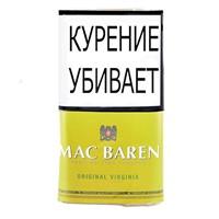Табак для сигарет Mac Baren Original Virginia 40 гр.