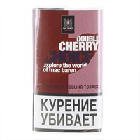 Табак для сигарет Mac Baren Double Cherry Choice 40 гр.