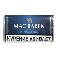 Табак для сигарет Mac Baren Halfzware Shag 40 гр.