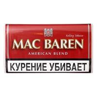 Табак для сигарет Mac Baren American Blend 40 гр.