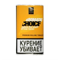 Табак для сигарет Mac Baren Aromatic Choice 40 гр