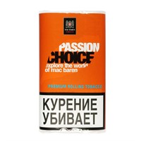 Табак для сигарет Mac Baren Passion Choice 40 гр.