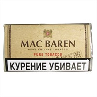 Табак для сигарет Mac Baren Pure Tobacco 40 гр.