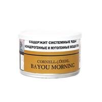 Табак трубочный Cornell & Diehl Bayou Morning 57 гр.