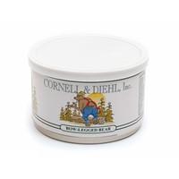 Табак трубочный Cornell & Diehl Bow Legged Bear 57 гр.