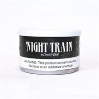 Табак трубочный Cornell & Diehl Night Train 57 гр.