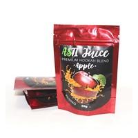 Кальянная смесь ASTI JUICE Apple зип-пакет 50 гр