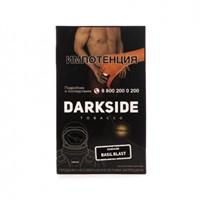 Табак для кальяна Dark Side Medium BASIL BLAST (Базилик)100 гр.