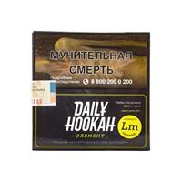 Табак для кальяна Daily Hookah Лимоний 60 гр.