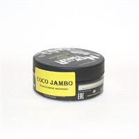 Табак New Yorker Club Coco Jambo Yellow (Кокосовое молоко, 100 грамм)