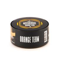 Табак для кальяна Must Have Undercoal Orange Teame банка 25 гр