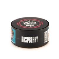 Табак для кальяна Must Have Undercoal Raspberry банка 25 гр