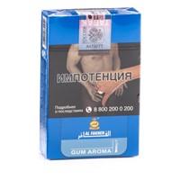 Табак для кальяна Al Fakher Аромат Жвачки 50гр (Gum)