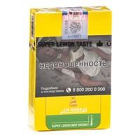 Табак для кальяна Al Fakher Аромат Супер Лимон - Мята 50гр (Super Lemon Mint)