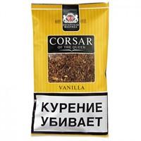 Табак сигаретный CORSAR OF THE QUEEN Vanilla 35 гр