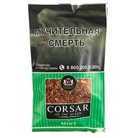 Табак сигаретный CORSAR OF THE QUEEN MINT 35 гр