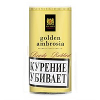 Табак для трубки Mac Baren Golden Ambrosia 40 гр.