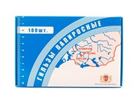 Гильзы папиросные Беломорканал 107 мм (100 шт.)