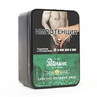 Табак для трубки Peterson Special Reserve 2019  100 гр