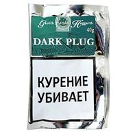 Трубочный табак Gawith Hoggarth Dark Plug (40 гр)