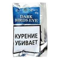 Трубочный табак Gawith Hoggarth Dark Birds Eye (40 гр)