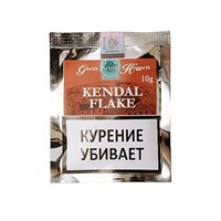 Трубочный табак Gawith&Hoggarth Kendal Flake 10 гр
