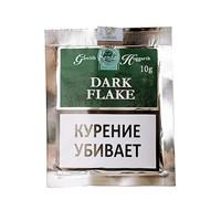 Трубочный табак  Gawith Hoggarth Dark Flake 10 гр