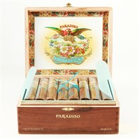 Сигара Paradiso Quintessence Majestic