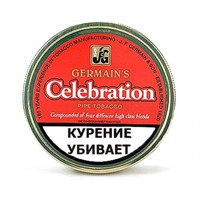 Трубочный табак Germains Celebration (100 гр)