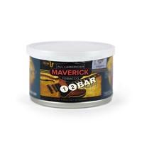 Трубочный табак Maverick 12 Bar Burley (банка 50 гр.)