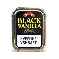 Табак для трубки Planta Danish Black Vanilla Flake 50 гр