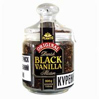Табак для трубки  Planta Danish Black Vanilla 200 гр