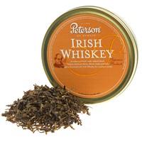 Табак для трубки Peterson Irish Whiskey 50 гр